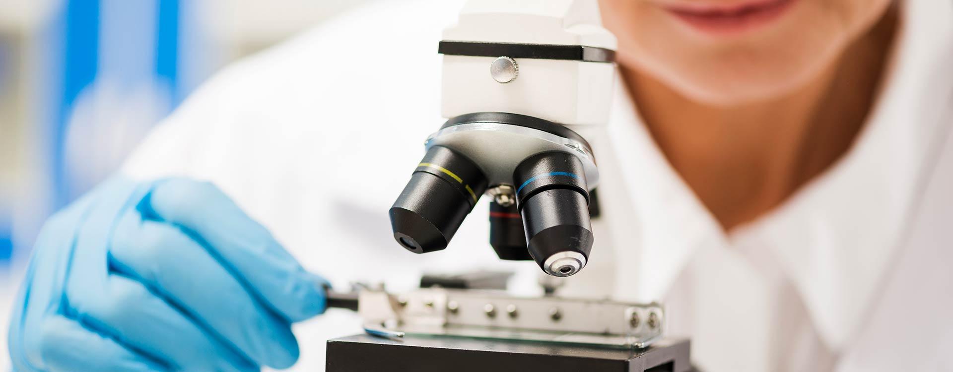 Профілактика раку шийки матки — в діагностиці папіломавірусу
